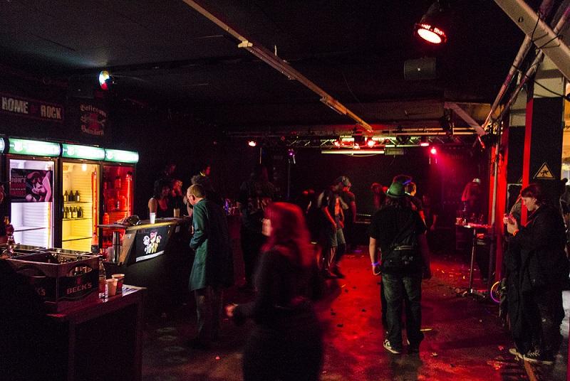 Lunafest 2013